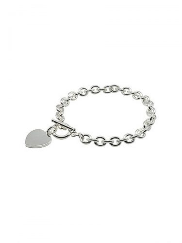 silver-link-bracelet