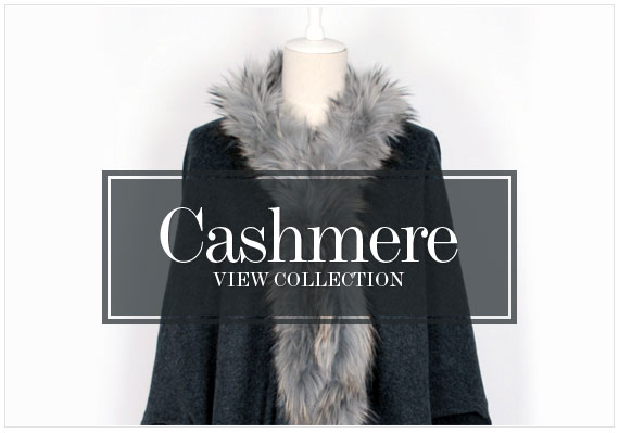 Womens Cashmere Collection