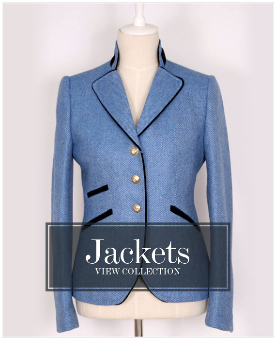 Womens Jacket Collection