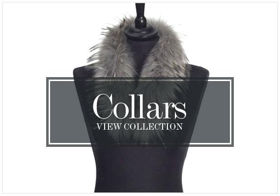Women's collars