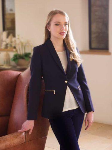 lily-blue-blazer