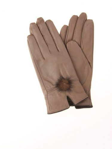 tan-leather-gloves