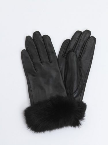 black-leather-gloves-black-trim