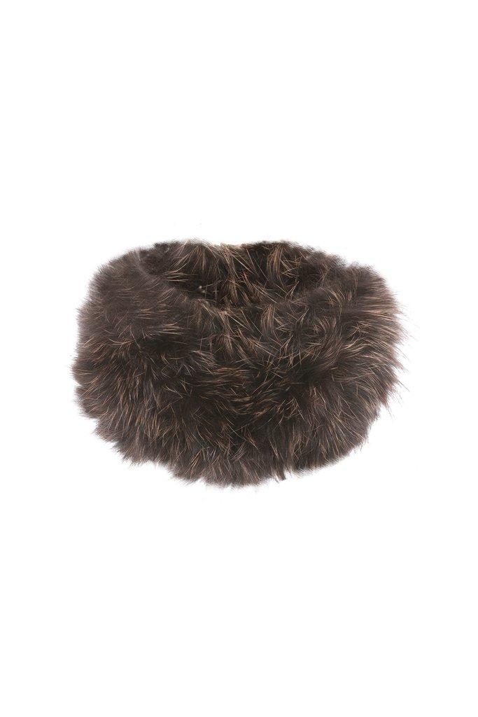 chocolate-headband