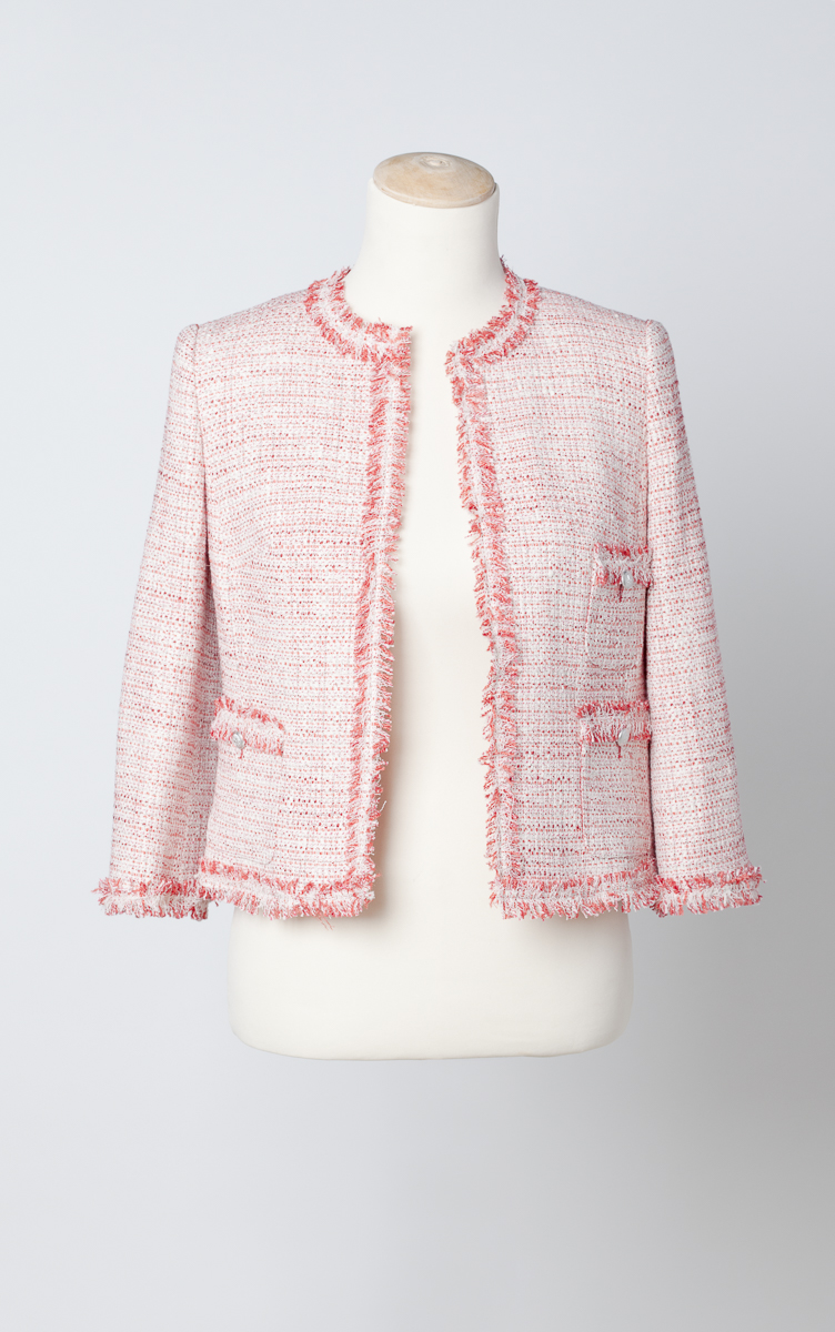 Find great deals on eBay for boucle jacket. Shop with confidence.