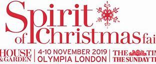 spirit 2019