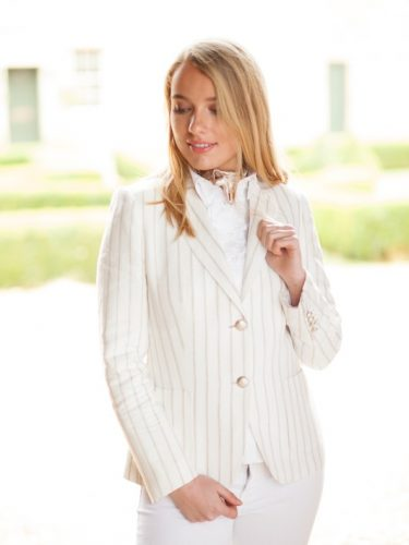 Cream Linen Lifestyle