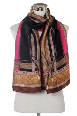 navy scarf 2