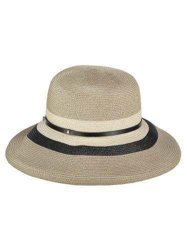 Taupe Sun Hat