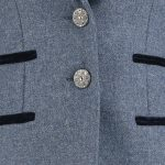 Tara Riding Jacket.Detail jpg