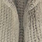 Truffle Gilet Detail