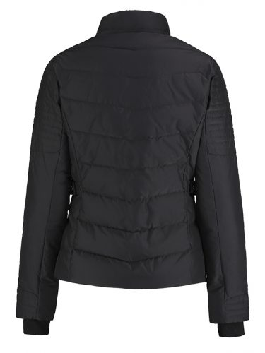 Black Ski Jacket.NB