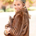 Brown Fur Coat.FDjpg