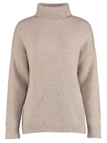 Dusky Pink Sweater