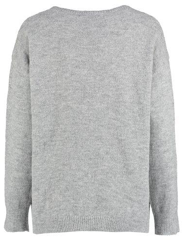 Grey Stud Jumper b jpg