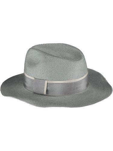 Grey Sun Hat