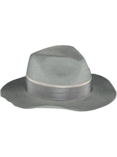 Grey Sun Hat1