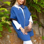 White Deck & Jacket Lifestyle