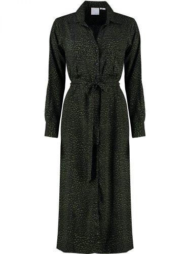 Grace Dress Front