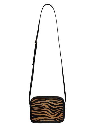 Tiger Handbag Front