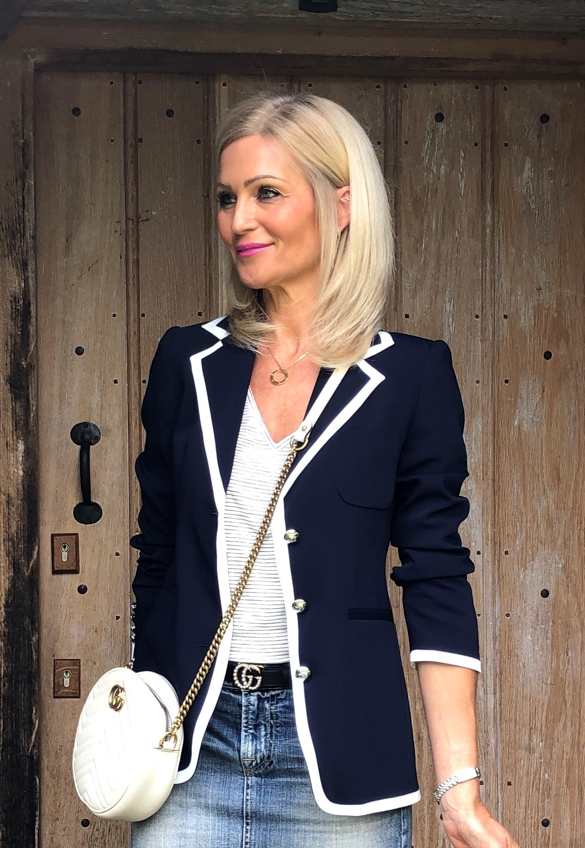 Ella Jacket – Sarah
