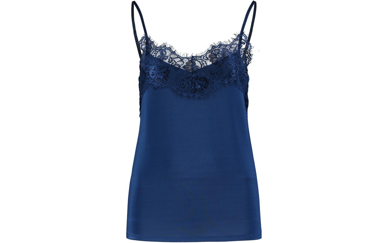 Blue Vest 1