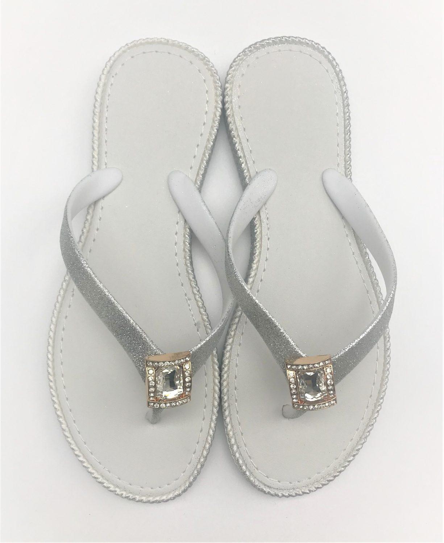WHITE SANDALS (2)