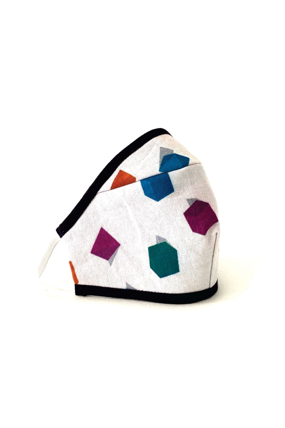 face mask Multi-Colour-Cube.2