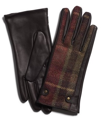 COUNTRY GLOVE – BROWN-M55 (1)3