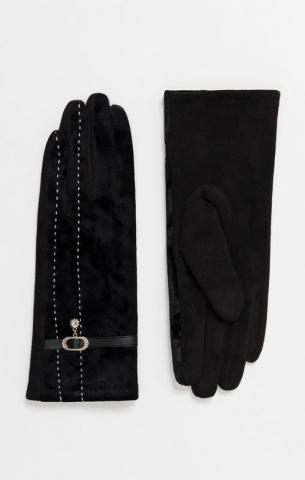 Pia Rossini Felix-Glove-Black-1-509×800-640×480