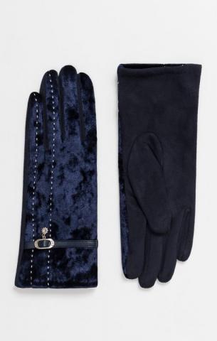 Pia Rossini Felix-Glove-Navy-1-509×800-640×480