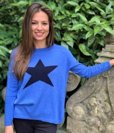 Cobalt classic_star_sea_blue_navy_1 re 1